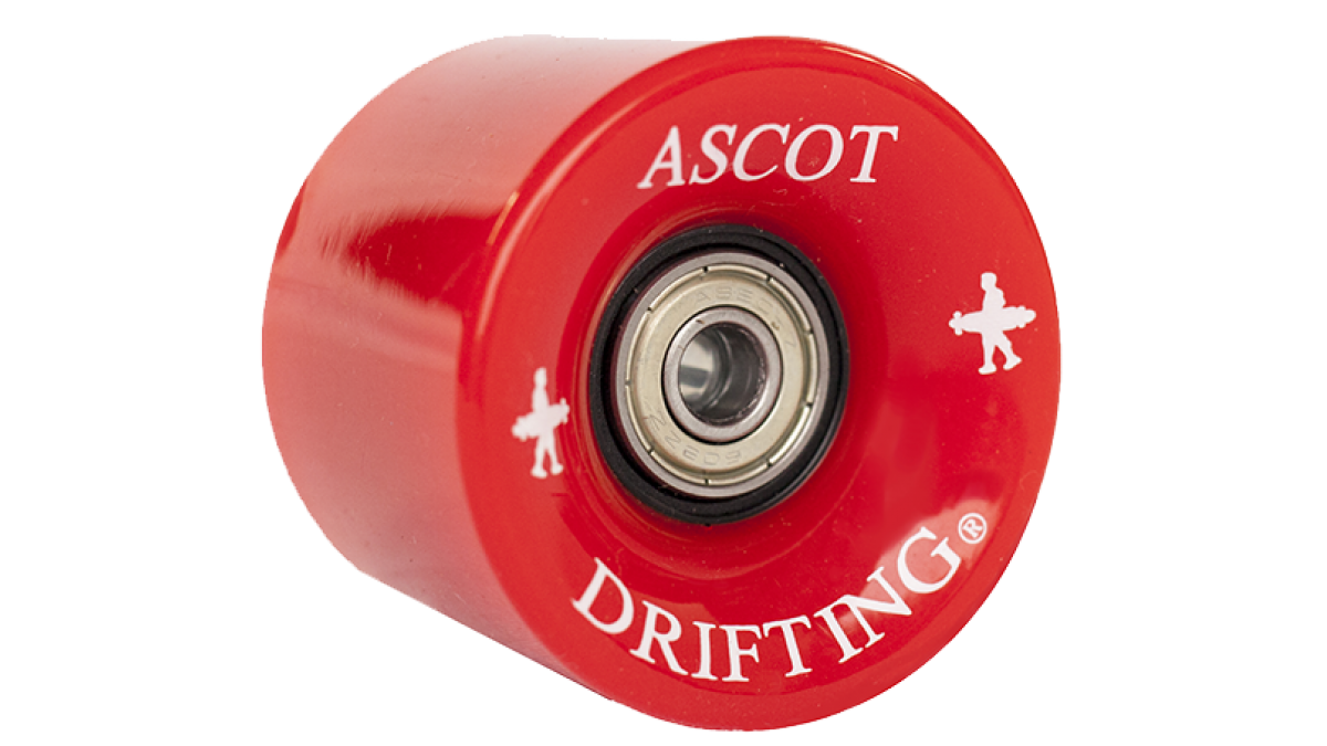 60MM 83A Cruisers Red